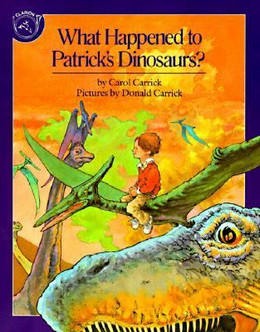 What Happened to Patrick's Dinosaurs? B1181