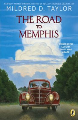 Road to Memphis B0333