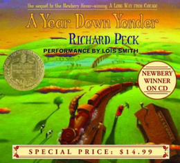 Year down Yonder (Audio Book on CD) CD3615