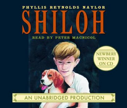 Shiloh (Audio Book on CD) CD1372