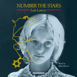 Number the Stars (Audio Book on CD) CD1069