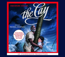 Cay (Audio Book on CD) CD0022