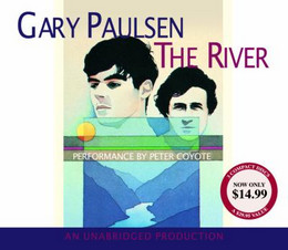 River (Audio Book on CD) CD2467