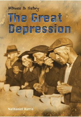 Great Depression B8608
