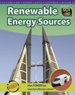 Renewable Energy Resources, Solway 9781410933614