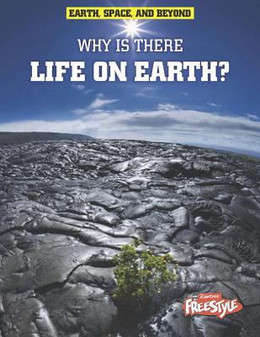 Why is There Life on Earth?, Solway B8547