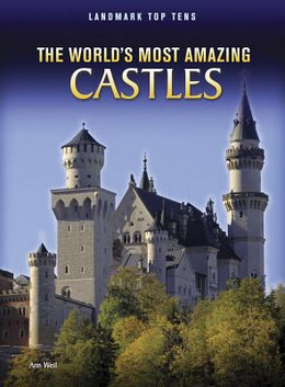 World's Most Amazing Castles, Weil 9781410942524