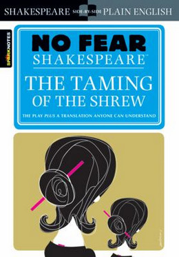Taming of the Shrew B8625