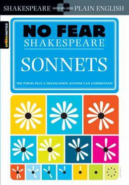 Sonnets (No Fear Shakespeare), Shakespeare B8636