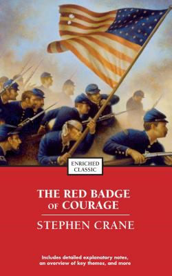 Red Badge of Courage B0996