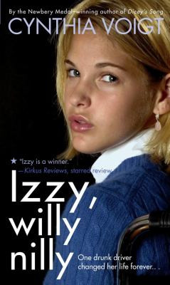 Izzy, Willy-Nilly B8245