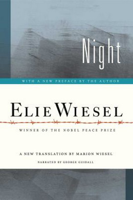 book report on elie wiesels night