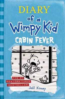 Cabin Fever BH4130