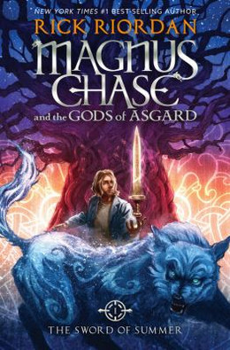Sword of Summer (Magnus Chase and the Gods of Asgard Series Bk. 1) (Hardcover), Riordan Q7067