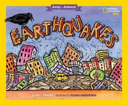 Earthquakes B0376