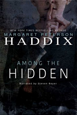 Among the Hidden (Audio Book on CD) CD1127