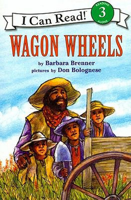WAGON WHEELS (Book and CD) Q3559