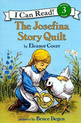 JOSEFINA STORY QUILT (Book and CD) Q3558