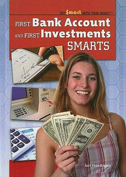 First Bank Account and First Investments Smarts B8404