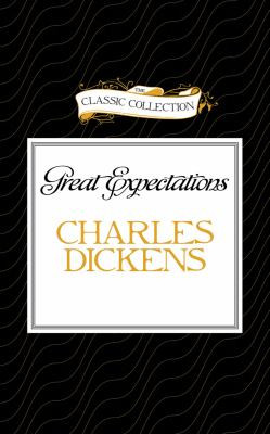 Great Expectations (Audio Book on CD) CD0295