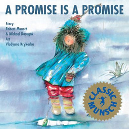 PROMISE IS A PROMISE, Munsch B1844
