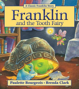 Franklin and the Tooth Fairy B2845