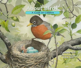 About Birds : A Guide for Children B8417