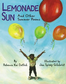 Lemonade Sun : And Other Summer Poems B3680