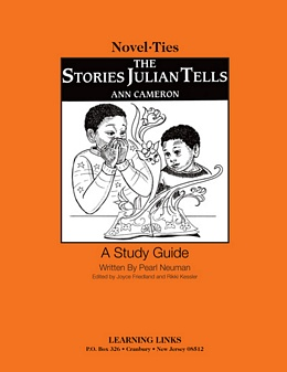 Stories Julian Tells (Novel-Tie) S0765