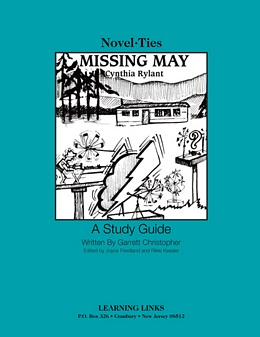 Missing May (Novel-Tie) S0327
