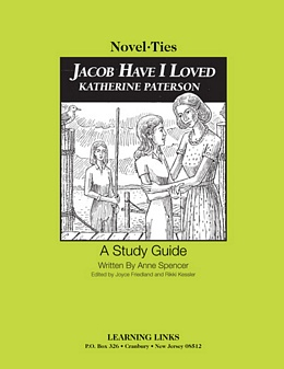 Jacob Have I Loved (Novel-Tie) S0169