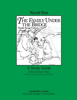Family Under the Bridge (Novel-Tie) S1081