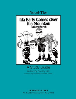 Ida Early Comes Over the Mountain (Novel-Tie) S1082