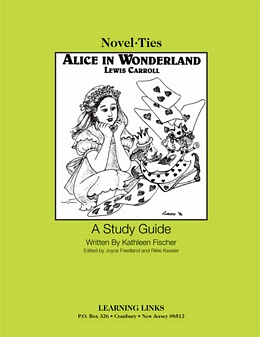 Alice in Wonderland (Novel-Tie) S0218