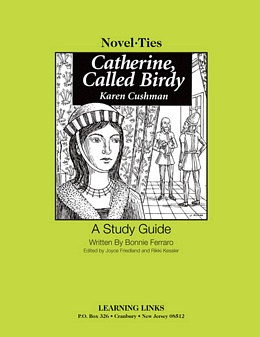 Catherine, Called Birdy (Novel-Tie) S2552