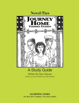 Journey Home (Novel-Tie) S1626