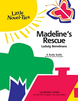 Madeline's Rescue (Little Novel-Tie) L0662