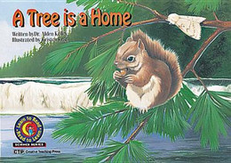 Tree Is a Home B1247