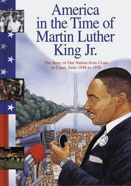 Martin Luther King Jr : The Story of Our Nation from Coast to Coast, from 1948 to 1976 B3499