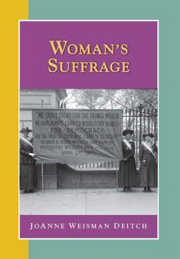 Woman's Suffrage B3516
