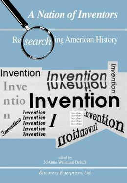 Nation of Inventors B3503