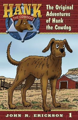 Original Adventures of Hank the Cowdog B3335