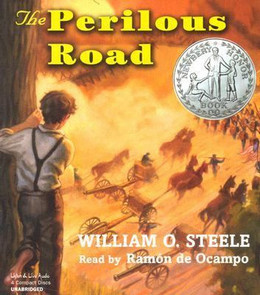 Perilous Road (Audio Book on CD) CD1160