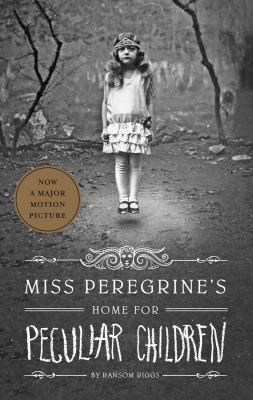 Miss Peregrine's Home for Peculiar Children B3827