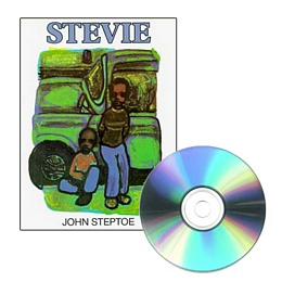 STEVIE (Book and CD) P9427
