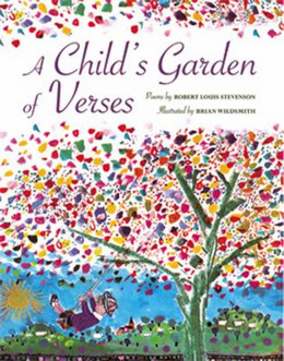 Child's Garden of Verses : A Collection of Scriptures, Prayers and Poems B0340