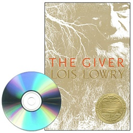 Giver - Book and CD E218