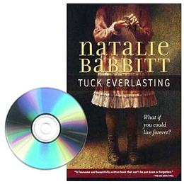 Tuck Everlasting - Book and CD E277