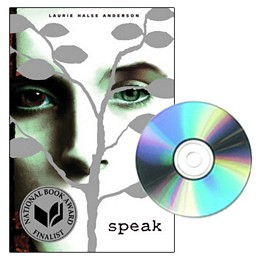 Speak - Book and CD E356