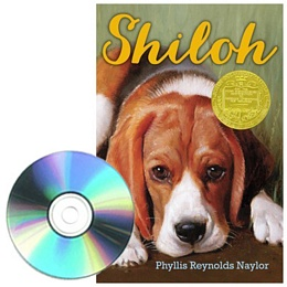 Shiloh - Book and CD E493
